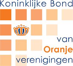 100 jarig Oranjecomité Kollum in nieuwsbrief KBOV